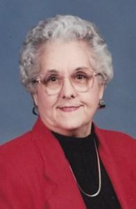Ruby Ann  Walters