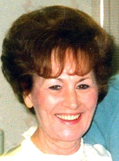 Rose Ann Trutwin Obituary - Naples, FL