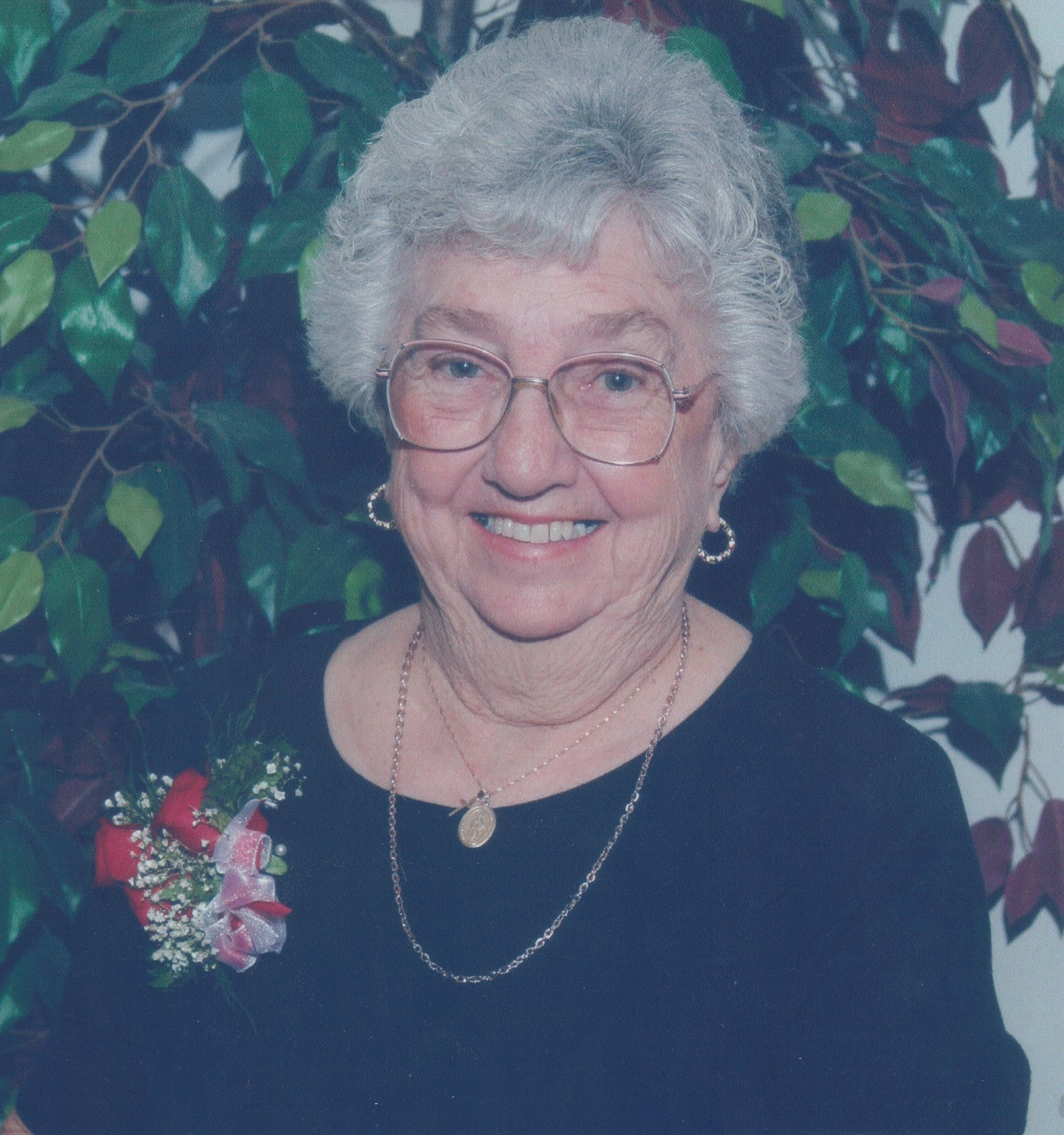 Mable Marlene Moore Hilker Obituary Cambridge On