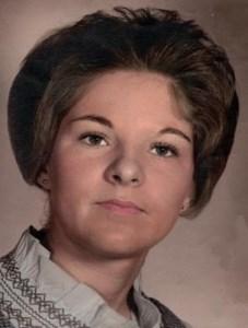 Mary Joyce  (Milliken) Varnam