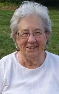 Marjorie E.  Boze