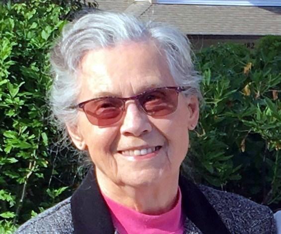 Elizabeth Elsie  Craig