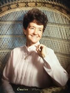 Barbara I.  Johnson