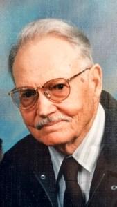 "William ""Bill""  Englehart, Sr."