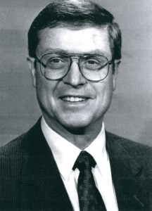 Thomas Lee  Anderson