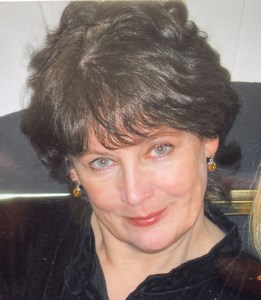 Pamela R.  Foster