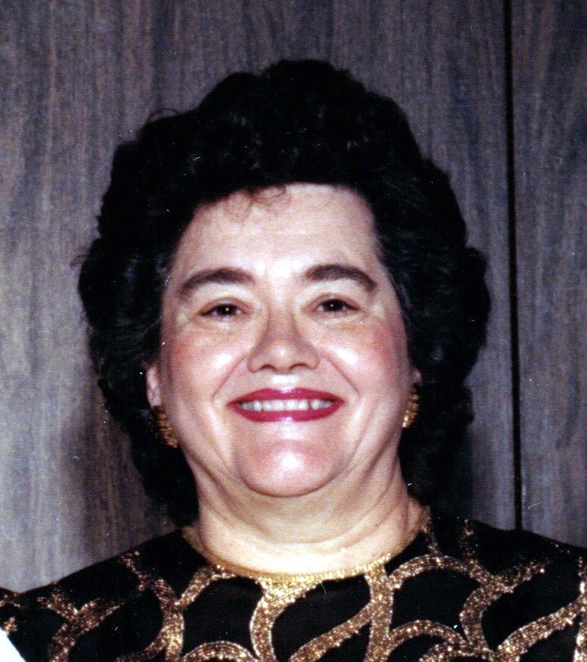 Mary Ellen  Pekrul