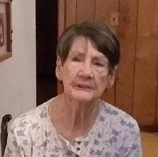 Mary Ann  Moody