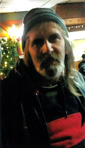Kevin Michael  Amon