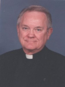 "Rev. John J. ""Jack""  Ghio"