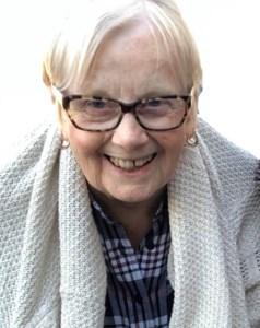 Susanna Storie Mitchell  Hunter