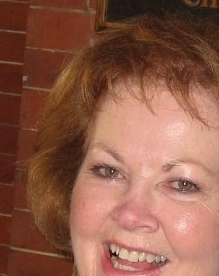 Peggy Pusey  Reynolds