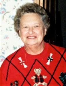 Eleanor R.  Robertson