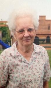 Anna Mae  Cochran