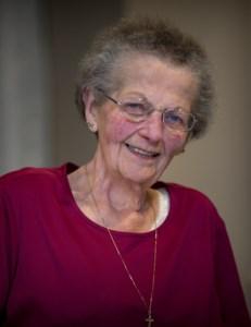 Beverly Ann  Metzger