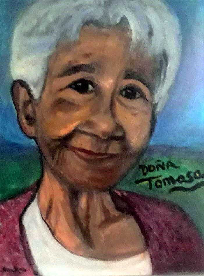 Tomasa  Velazquez Correa