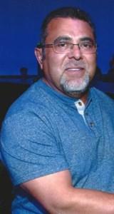 Michael Moreno  Robles