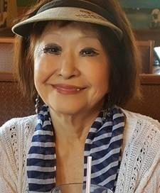 Akiko Hennessy