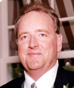 John Joseph  Rogers