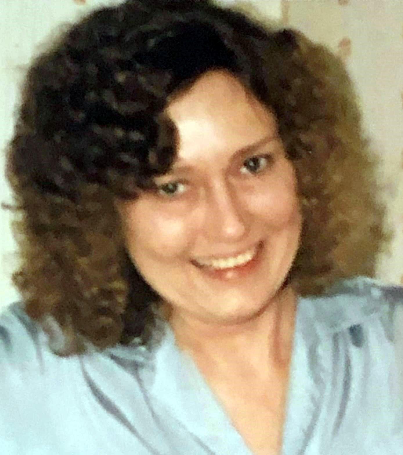 Brenda Margaret  Painter