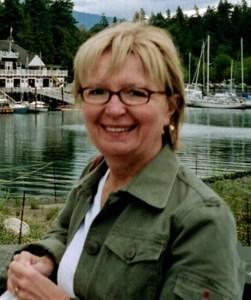 Dr. Jeannette Marion  Obney  -  Frost