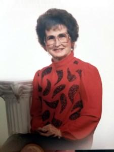 Juanita  Hufford