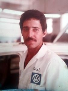 Luis Paulo M.  da Silva