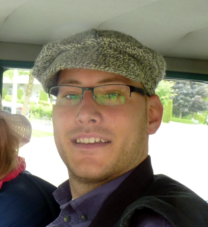 James Daniel  Pernitsky