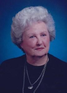 Geraldine  Horsley