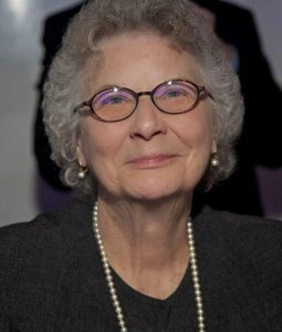 Joan T  Flood