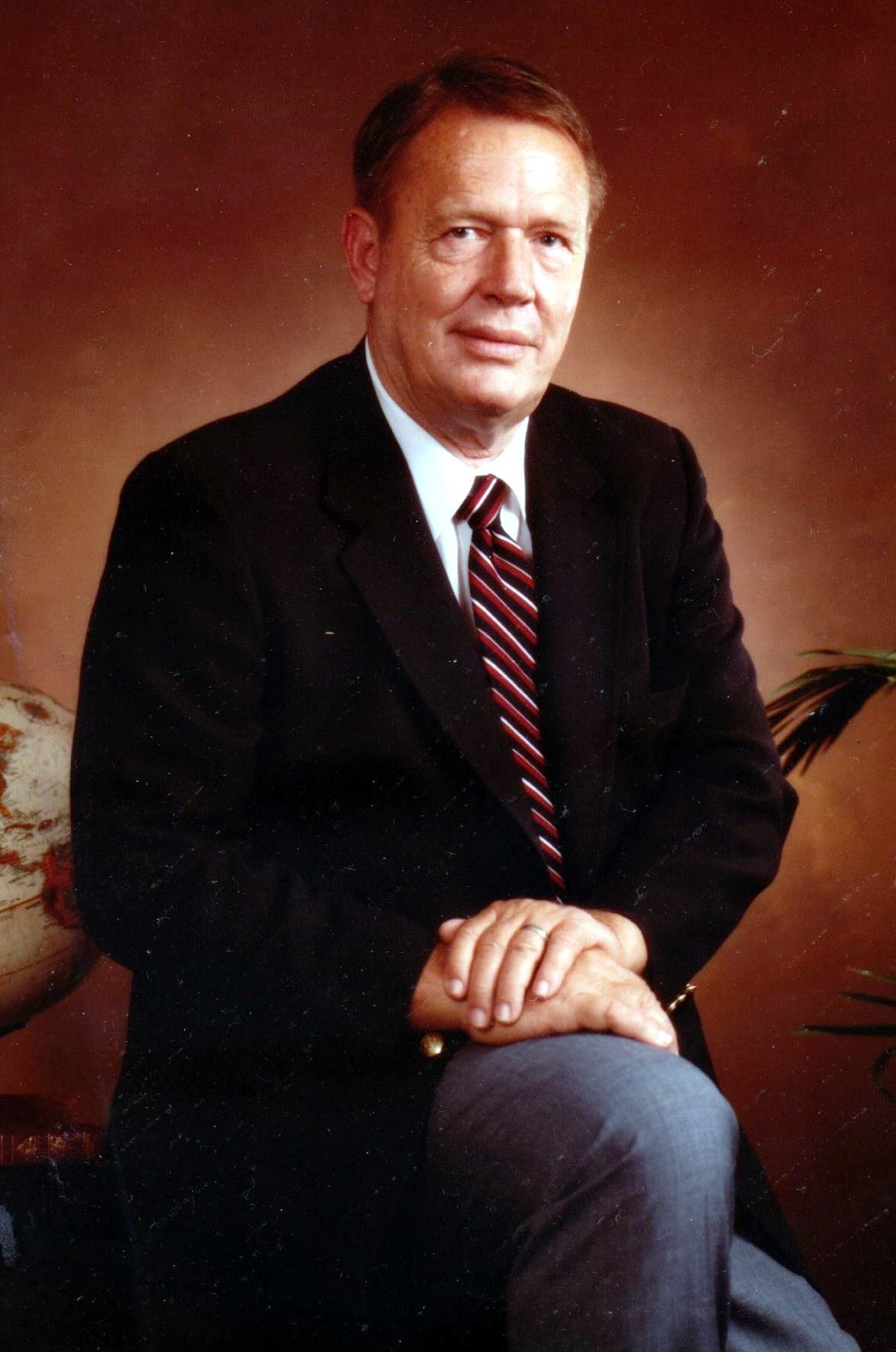 James Robert  Turner