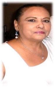 Olivia Vargas  Hernandez