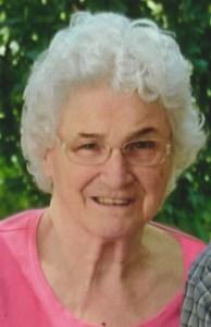 Genevieve Callegan  Maurin