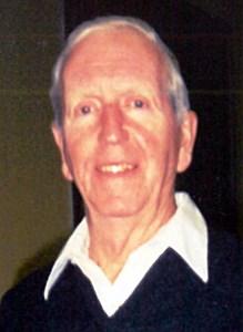Walter J.  O'Connor