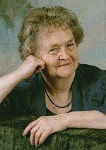 Nina Brydge
