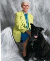 Donna Belle  Clark