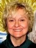 Reverend Nancy Claire  Essig