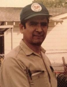 Antonio Eliseo  Gonzales
