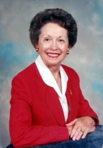 Mary Ruth  Tudor