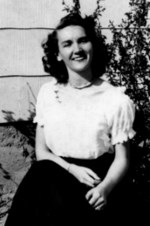 Janie Pendergrass