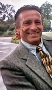 Robert D.  Patterson