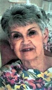 Arlene  Martin
