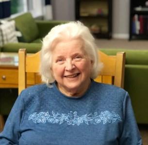 Maxine Helen  Fenger