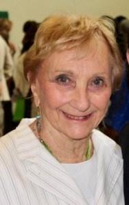 Meryl  DeWoskin