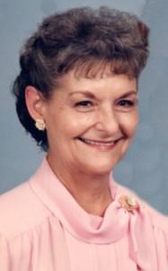 Glenda Arlene  Mayo