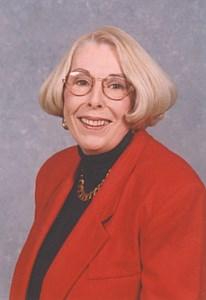 Dorothy  Paribello