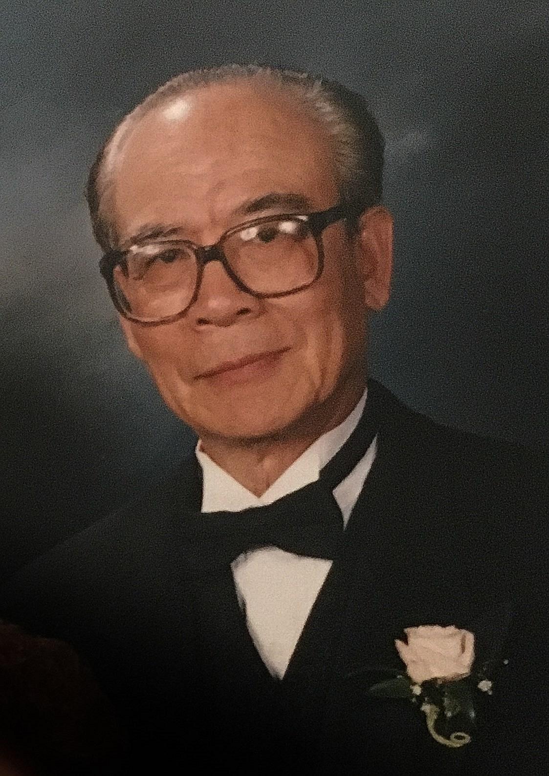 Francisco A.  Valencia