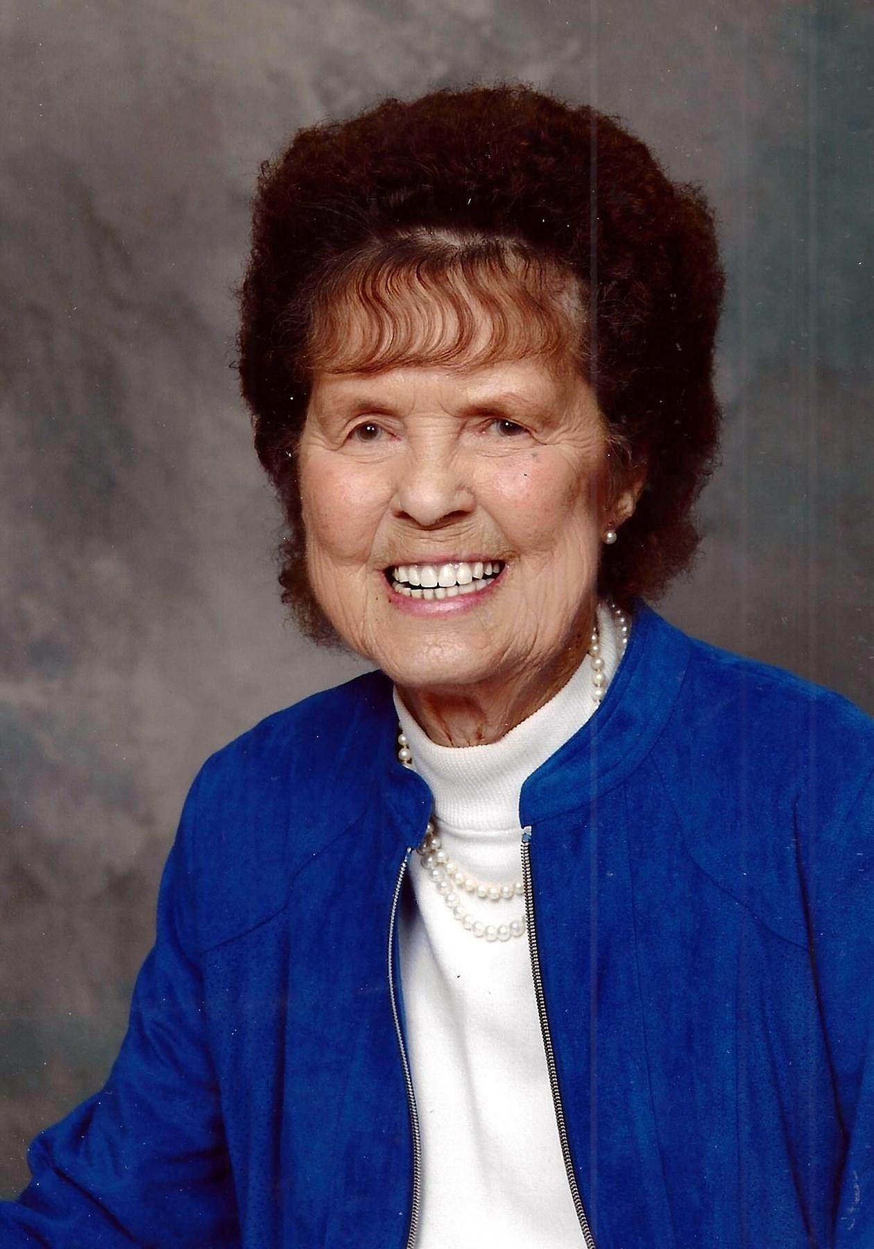 Patricia Irene   Puddister