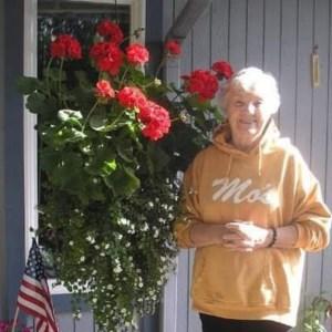Doris June  Rankin