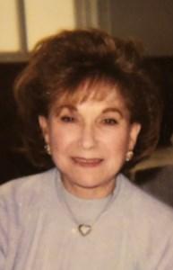 Josephine M.  Friedberg